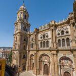 artiSplendore patrocinador del concierto de Pascua de la Catedral de Málaga