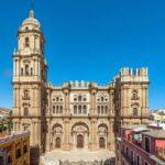 La Catedral de Málaga estrena nuevos servicios de atención al visitante